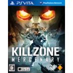 【お取り寄せ】ソニー・インタラクティブエンタテインメント KILLZONE MERCENARY (キルゾーン マーセナリー) 【PS Vitaゲームソフト】
