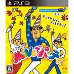 ソニー・インタラクティブエンタテインメント Moveでパーティ 【PS3ゲームソフト】 ※PS Move専用タイトル [振込不可]