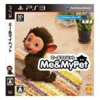 ソニー・インタラクティブエンタテインメント Me&My Pet 【PS3ゲームソフト】 ※PS Move専用タイトル [振込不可]