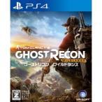 ユービーアイソフト 【03/09発売予定】 GHOST RECON WILDLANDS (ゴーストリコン ワイルドランズ) 【PS4ゲームソフト】