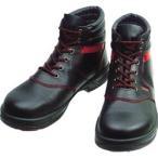 シモン SL22R-26.5 シモン 安全靴 編上靴 SL22-R黒/赤 26.5cm