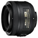 ニコン(Nikon) カメラレンズ AF-S DX Nikkor 35mm F1.8G【ニコンFマウント(APS-C用)】