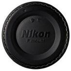 【お取り寄せ】ニコン(Nikon) LF-4 (レンズ裏ぶた)