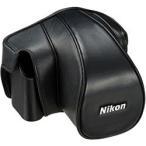 ニコン(Nikon) セミソフトケース CF-DC6 ブラック