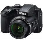 ニコン コンパクトデジタルカメラ COOLPIX(クールピクス) B500(ブラック)