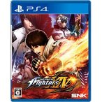 SNKプレイモア THE KING OF FIGHTERS (キング・オブ・ファイターズ) XIV (PS4ソフト)