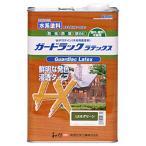 和信ペイント ガードラックラテックス グリーン 3.5kg