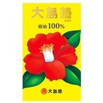 【お取り寄せ】大島椿 大島椿 椿油100% 60ml