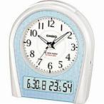 【お取り寄せ】カシオ 電波目覚まし時計 TTM-160NJ-8JF