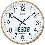 カシオ 電波掛け時計 IC-2100J-9JF