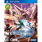 セガゲームス PHANTASY STAR NOVA (ファンタシースターノヴァ) 【PS Vitaゲームソフト】