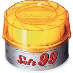 ソフト99コーポレーション 112 ソフト99 ハンネリ 280g