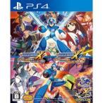 カプコン 【07/26発売予定】 ロックマンX アニバーサリー コレクション 1+2 【PS4ゲームソフト】