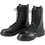 ミドリ安全 ミドリ安全 踏抜防止板入 ゴム2層底安全靴 24.5cm