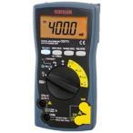 三和電気計器 デジタルマルチメータ バックライト搭載 CD771