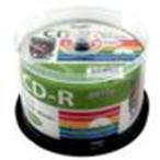 CMC ��HIDISC��HDCR80GP50 CD-R 700MB 50�祹�ԥ�ɥ� 52��® �磻�ɥץ�֥�
