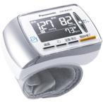 【お取り寄せ】パナソニック EW-BW53-W ホワイト 手首式血圧計