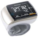 【お取り寄せ】パナソニック EW-BW53-K ブラック 手首式血圧計