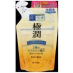 ロート製薬 【肌研(ハダラボ)】極潤プレミアムヒアルロン液 つめかえ用(170ml)