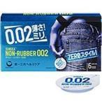 第一三共ヘルスケア 【サンシー】ノンラバー 002 6個入<コンドーム>〔避妊用品〕