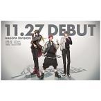 【11/27発売予定】 キングレコード Bad Ass Temple / ヒプノシスマイクCD ナゴヤ・ディビジョン「未定」 CD