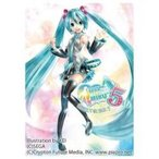 SME 初音ミク Thank you 1826 Days SEGA feat. HATSUNE MIKU Project 5th Anniversary Selection 初回盤CD
