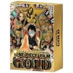 ポニーキャニオン  ONE PIECE FILM GOLD Blu-ray GOLDEN LIMITED EDITION BD
