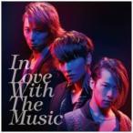 ポニーキャニオン w-inds./In Love With The Music 初回盤B 【CD】