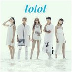 エイベックスエンタテインメント lol/lolol MUSIC VIDEO盤 CD