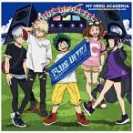 東宝 TVアニメ「僕のヒーローアカデミア」サウンドトラックセレクション2016-2018 CD