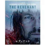 【お取り寄せ】レヴェナント:蘇えりし者 2枚組ブルーレイ&DVD(初回生産限定) BD