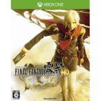 スクウェア・エニックス FINAL FANTASY 零式 HD 【Xbox Oneゲームソフト】
