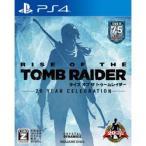 【お取り寄せ】スクウェア・エニックス Rise of the Tomb Raider (ライズ オブ ザ トゥームレイダー) (PS4ソフト)
