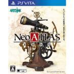 ショッピングVita アートディンク Neo ATLAS (ネオアトラス) 1469 【PS Vitaゲームソフト】