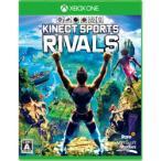 【お取り寄せ】Microsoft(マイクロソフト) Kinect スポーツ ライバルズ 【Xbox Oneゲームソフト】