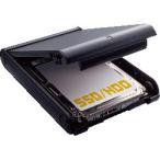 玄人志向 GW2.5CASSETTE-U3 (USB3.0接続 2.5型 SATA HDD/SSD ケース)