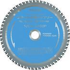 トラスコ中山 TRUSCO ステンレス用チップソー Φ180