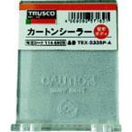 トラスコ中山 TRUSCO カートンシーラー用フラップ 23305A