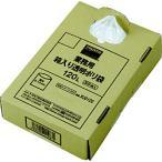 トラスコ中山 TRUSCO まとめ買い 業務用ポリ袋 透明・箱入 0.15×120L  (30枚入)   XU0120