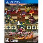 日本一ソフトウェア クラシックダンジョン戦国 【PS Vitaゲームソフト】