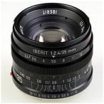 KIPON 交換レンズ IBERIT 35mm/f2.4 (ソニーEマウント)(ブラック)