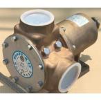 SP-500 単体 樫山工業 電磁クラッチなし ポンプ バッテリー カシヤマ セレックスポンプ 口径63mm 海水 汚水 SP500 送料無料