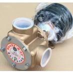樫山工業 KP-300-BCE セレックスポンプ 電磁クラッチ付 12V 2本掛 口径50mm海水 汚水 送料無料