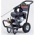 工進 高圧洗浄機 JCE-1408UDX 高圧ポンプ 洗浄