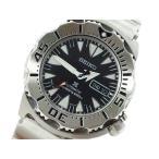 【送料無料】SEIKO [SRP307J1]逆輸入セイコー 自動巻き ダイバー メンズ腕時計/ブラック