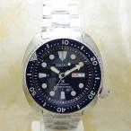 【送料無料】SEIKO PROSPEX DIVER'S 200m Automatic【SRP773K1】逆輸入セイコー プロスペックス 200m防水自動巻き ダイバー メンズ腕時計/ネイビー