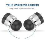 Dot 超小型 マイクロ ワイヤレス Bluetooth イヤホン X00164LG0X