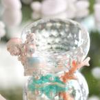 ジュエリーボックスのトップブランド ピィアース トゥインクルボックス ジェリーフィッシュ ガラス小物入れ 置物  卒業 入学 母の日 超目玉