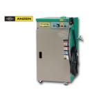 安全自動車 高圧温水洗浄機 AHW-1015A 送料無料