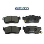 タント LA600S LA610S H25.9〜H27.4 フロント ブレーキパッド